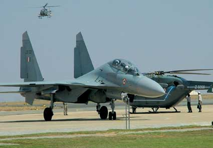 Su-30MKI